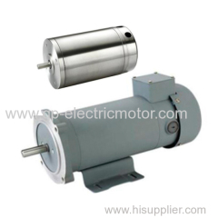 High Power Electric DC Motor Waterproof