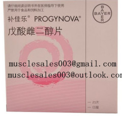Estradiol Valerate Tablets /HGH/Peptides/Hormone/Humantrope /hgh/Human growth