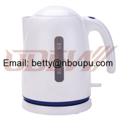 1.2L Electric Cordless Water Kettle