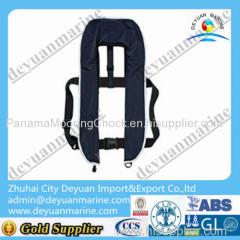 N inflatable life jacket/150N inflatable life vest