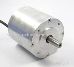 Electric BLDC Brushless DC Motor 48v 1hp 1kw 2kw 3kw 3000w