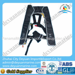DY inflatable life jacket