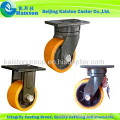 Kaiston Manufacture ruedas y garruchas
