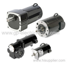 Small Price Worm Gear Motor