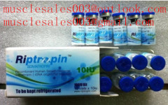 Riptropin HGH Top Quality Lowest Factory Price Hgh Safe Delivery