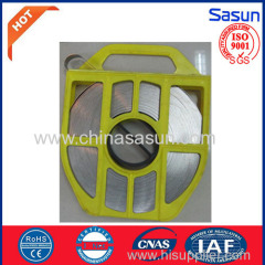 Stainless Steel Banding Band for cable