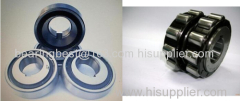 Cylindrical roller bearing cylindrical roller bearing
