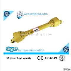 PTO Tractor Shaft for Agriculture Use T10 1 3