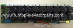 OTIS elevator parts PCB GAA26800P1