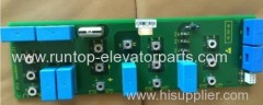 OTIS elevator parts PCB GAA26800T1