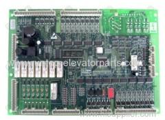 OTIS elevator parts PCB GBA21230F2