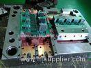 High pressure Medical device plastic injection molding automotive