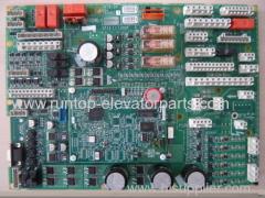 OTIS elevator parts PCB GBA26800LC2+AGA26800AML1