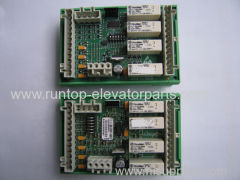 OTIS elevator parts PCB GBA26803A1