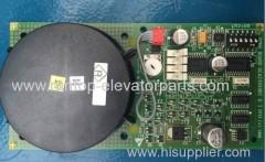 OTIS elevator parts PCB GCA23550B1