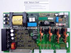 OTIS elevator parts PCB GCA26800J1