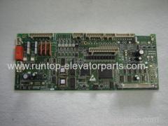 OTIS elevator parts PCB GCA26800KV7