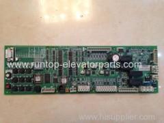OTIS elevator parts PCB GCA26800KX1
