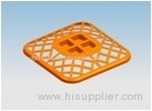 Basket cover;Basket lid;Basket cap