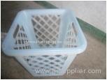 Basket;Plastic Basket;The plastic basket