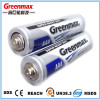1.5V aaa dry cell carbon zinc battery