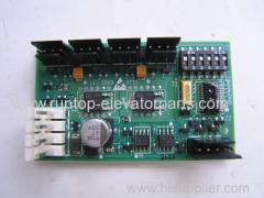 OTIS elevator parts PCB GDA25005B1