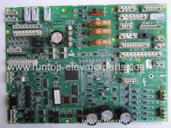 OTIS elevator parts PCB GDA26800KA1 (TCBC)