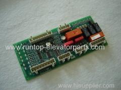 OTIS elevator parts PCB GEA26800AL2