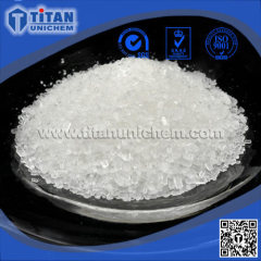 Magnesium Sulfate Heptahydrate MgSO4.7H2O CAS 10034-99-8
