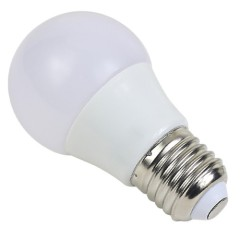 5W E27 LED Light Bulb