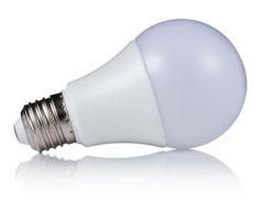 7W E27 LED Light Bulb