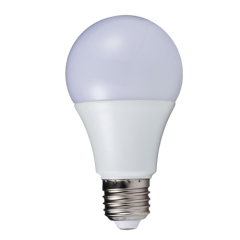 12W LED bulb lights 3000K-6500K Color Temperature