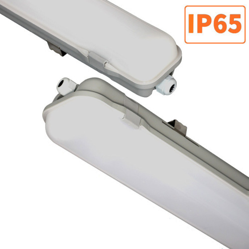 IP65 Tri-proof LED Lighting 3 Years Warranty Vapourproof LED Ceiling Light