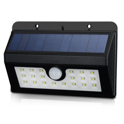 20LED Solar motion sensor light