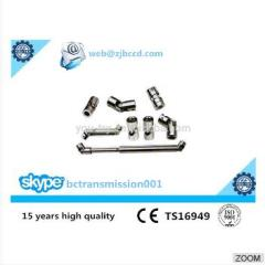 Universal Ball Joint Single or Double Universal Joint