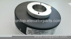 OTIS elevator parts encoder HD88H30-1024-2-4