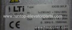 Schindler elevator parts controller IDD3200.001.P