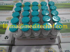 humantrope/HGH/Hygetropin/ Top Quality HGH with Suitable Price / Hygetropin 100iu/ Hygetropin 200iu/ Human Growth Hormon