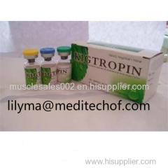 適当な価格/ヒト成長ホルモン/ humantropeとHGH / Kigtropin /最高品質のHGH
