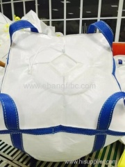 PP Rice Bulk Bag/ Ton Bag/ Container Bag