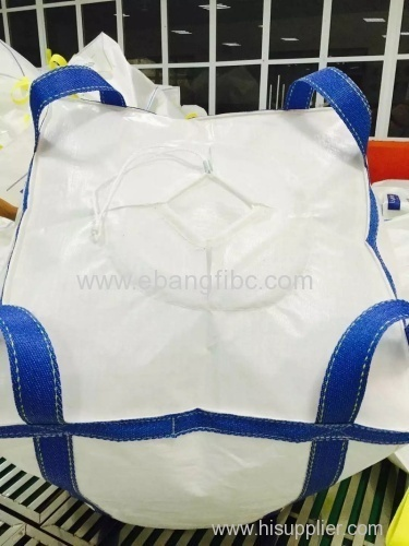 Food Grade Clean PP Big Bag/ Bulk