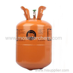 Refrigerant CAS 75-28-5 Methylpropane Trimethylmethane