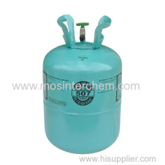 Хладагент CAS 354-33-6 420-46-2 27987-06-0 пентафторэтана 1 1 1 трифторэтан