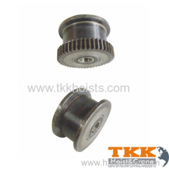 Crane Components End Carriage Wheel