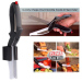 2 in 1 Stainless Steel Blades Clever cutter