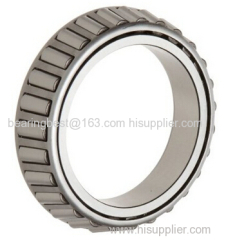Assembly Timken Tapered Roller Bearing