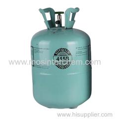 Refrigerant CAS 75-45-6 75-37-6 1 1-difluoroethane chlorodifluoromethane