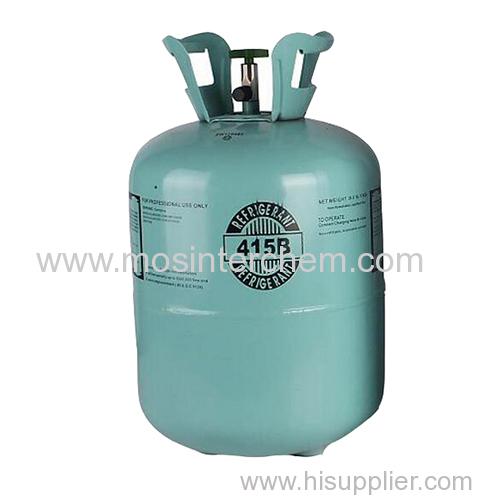 Хладагент CAS 75-45-6 75-37-6 1 1-дифторэтан хлордифторметан