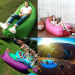 5 Seconds Fast air Inflatable Camping Bed Sofa