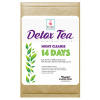100% Organic Detox Tea Slimming Tea Weight Loss Tea (night cleanse tea 14 day)
